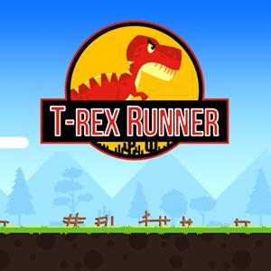 T-Rex Runner.
