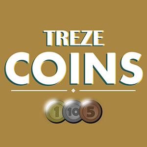 Treze Coins.