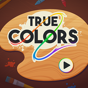 True Colors Color Theory.