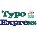 Typo Express.