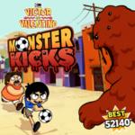 Victor and Valentino Monster Kicks Game.