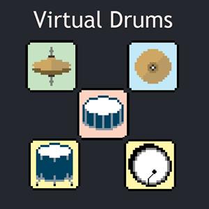 Virtual Drums.