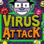 Virus Attack.