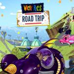 Wacky Races Road Trip.