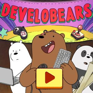 We Bear Bears Develobears.
