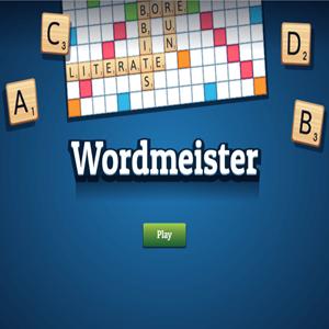 Wordmeister.