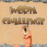 Worm Challenge.