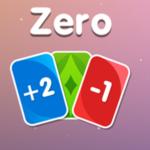 Zero 21 Solitaire Game.
