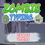 Zombie Typing.