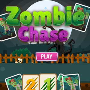 Zombie Chase.